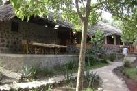 Kibogo restaurant